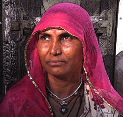 Bhanwari Devi Hindi Actress