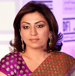 Bhavna Talwar Hindi Actress