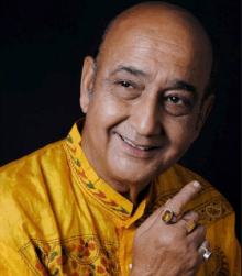 Bibhu Bhattacharya Hindi Actor