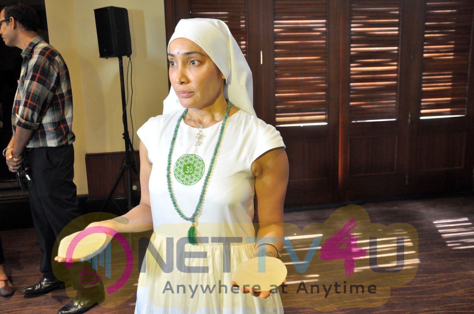 Big Boss Fame Hollywood Actress Sofia Hayat Who Turned Gaia Mother Exclusive Stills Hindi Gallery