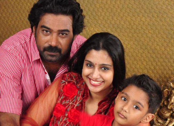 Biju Lauds His Wife Samyuktha!