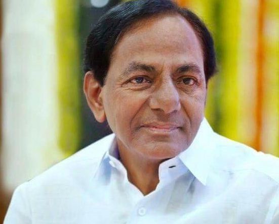 Biopic On KCR Is Gearing Up For The Shoot!