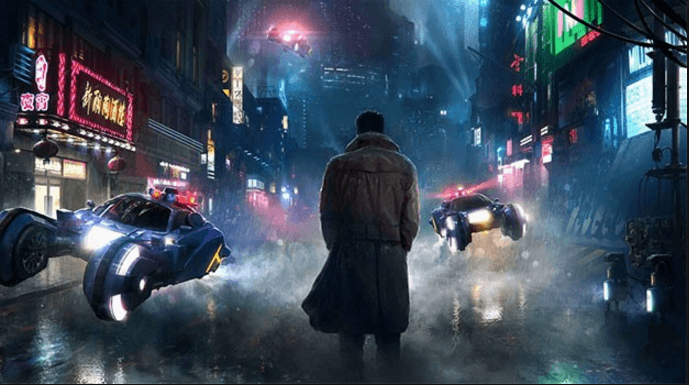 Blade Runner 2 Movie Review English Movie Review
