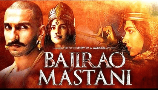Blazing Bajirao Movie Review Hindi Movie Review