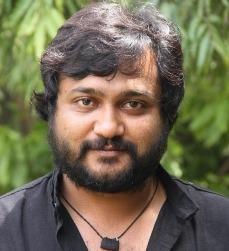 Bobby Simha Tamil Actor