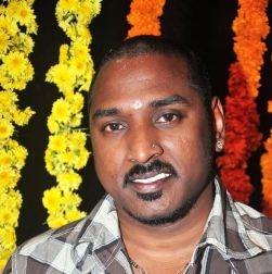 Bobo Shashi Tamil Actor