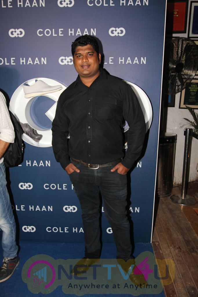 Bollywood Celebrities Attend Brand Cole Haan Party Photos