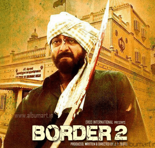 Border 2 Movie Review Hindi Movie Review