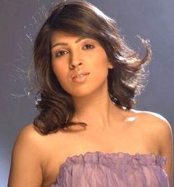Bosky Sheth Hindi Actress