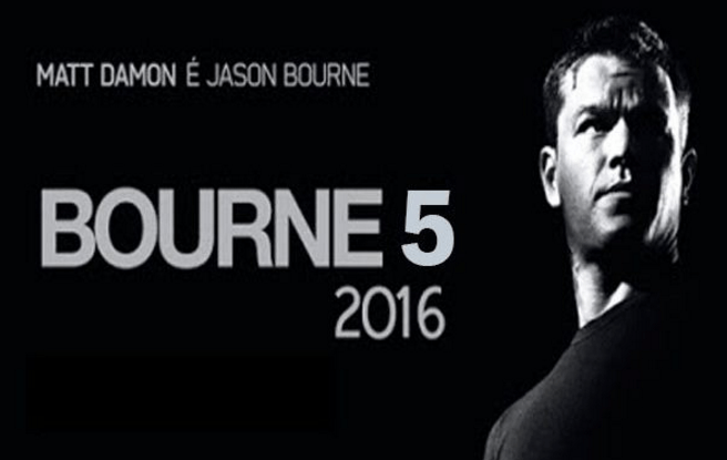 Bourne 5 Movie Review English Movie Review
