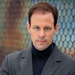 Brad Parks English Actor