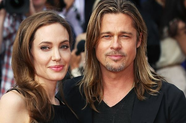 Brangelina Comes To An End!
