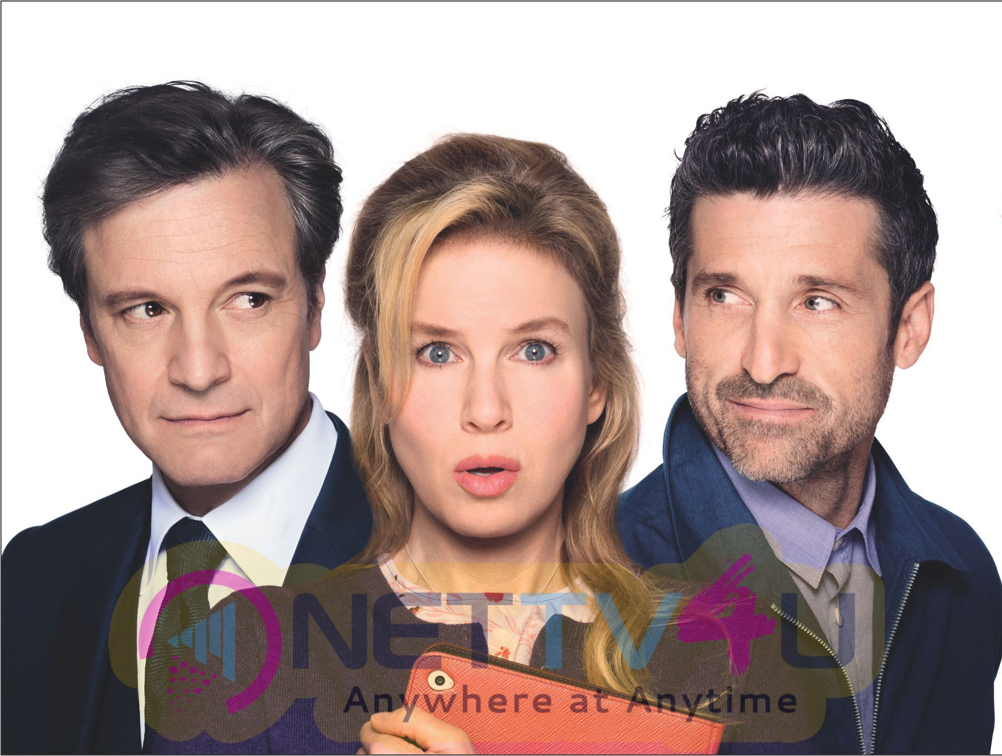 Bridget Jones Baby Movie Images Released