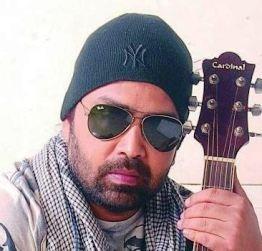 Brijesh Shandilya Hindi Actor