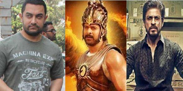 Baahubali 2 To Clash With Star Heroes Movies!