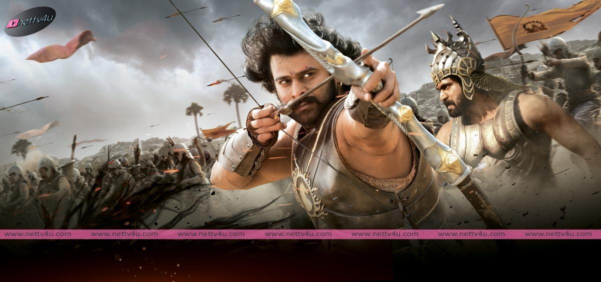 Baahubali Movie Latest Stills First Look