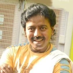 Babu Ganesh Tamil Actor