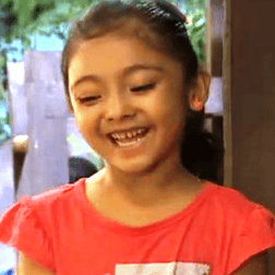 Baby Diya Chalwad Hindi Actress