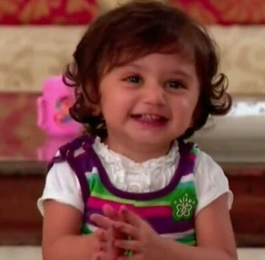 Baby Riti Hindi Actor