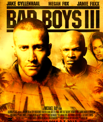 bad boys movie review On the city streets bad boys ii is the rare case in which escapism involves  leaving the theater  movie review lead movie review.