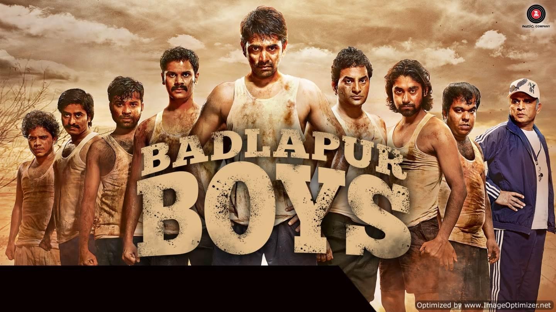 Badlapur Boys  Movie Review Hindi