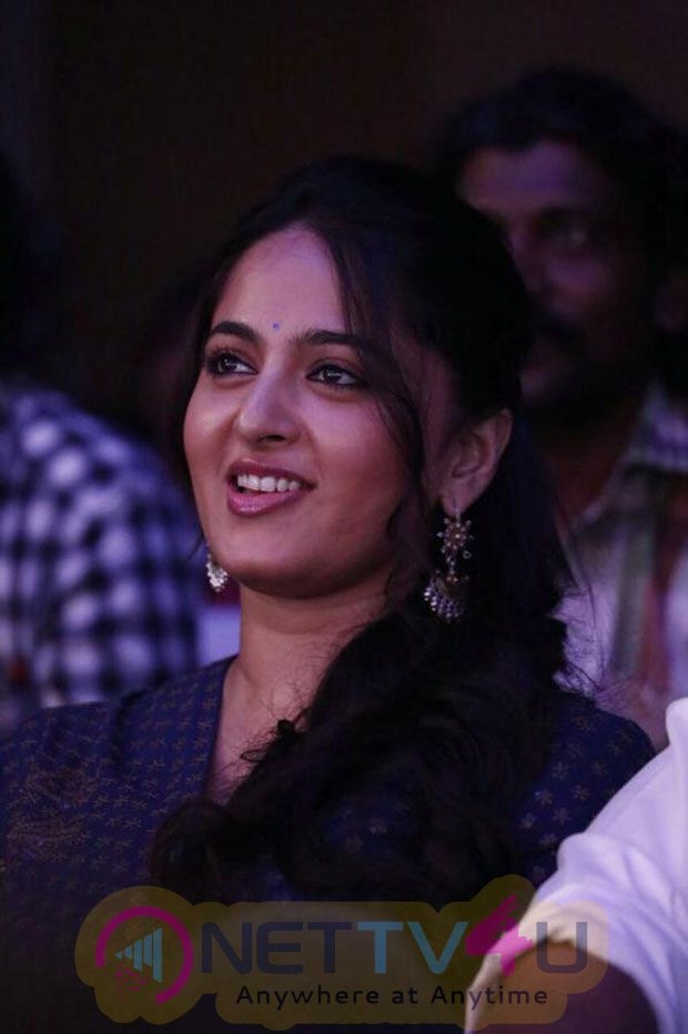 bahubali tamil version trailer launch images
