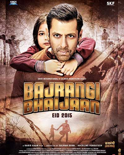 Bajrangi Bhaijaan Movie Review Hindi