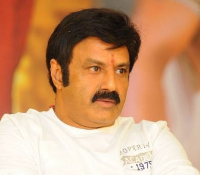Balakrishna Is Not Yet Ready With His 100th!