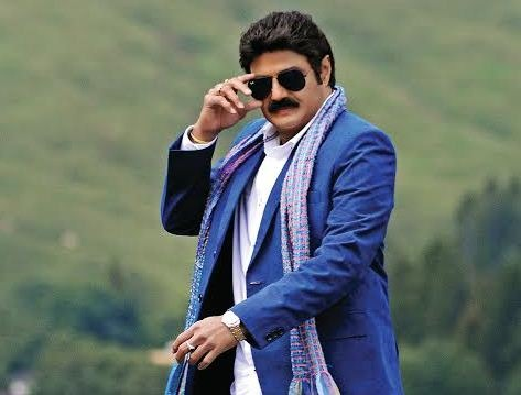 Balakrishna's Dictator Talkie Portions Completed!
