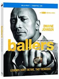 Ballers Movie Review English Movie Review