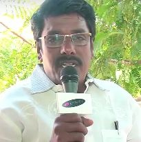 Balu Anand  Tamil Actor