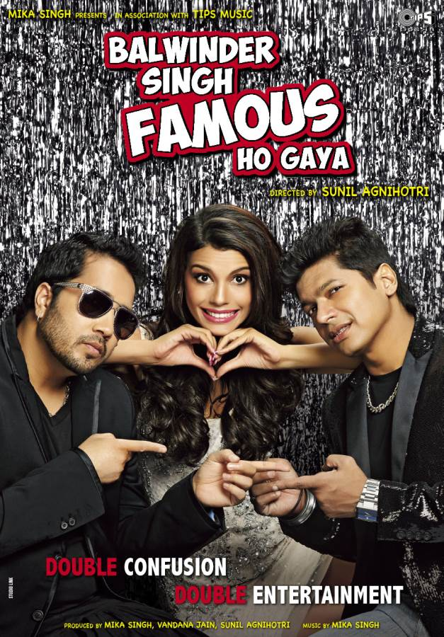 Balwinder Singh Famous Ho Gaya  Movie Review Hindi
