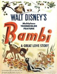 Bambi Movie Review English Movie Review