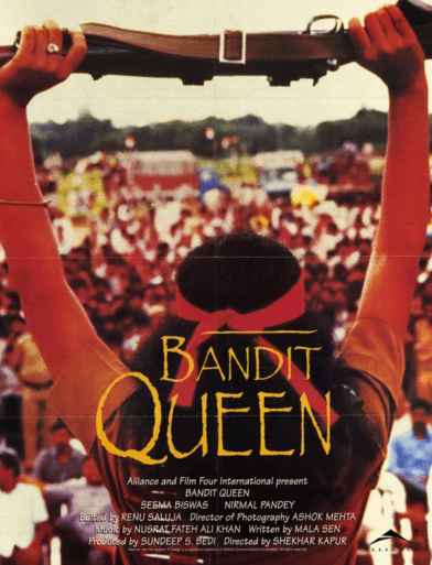 Bandit Queen Movie Review Hindi Movie Review