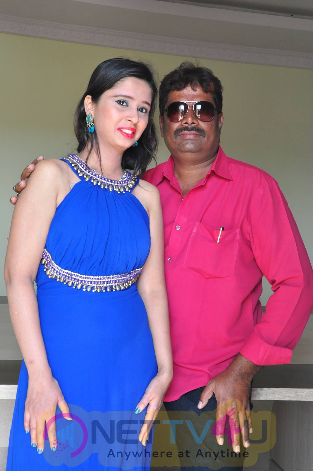 Bangla Lo Alajadi Movie Opening Stills