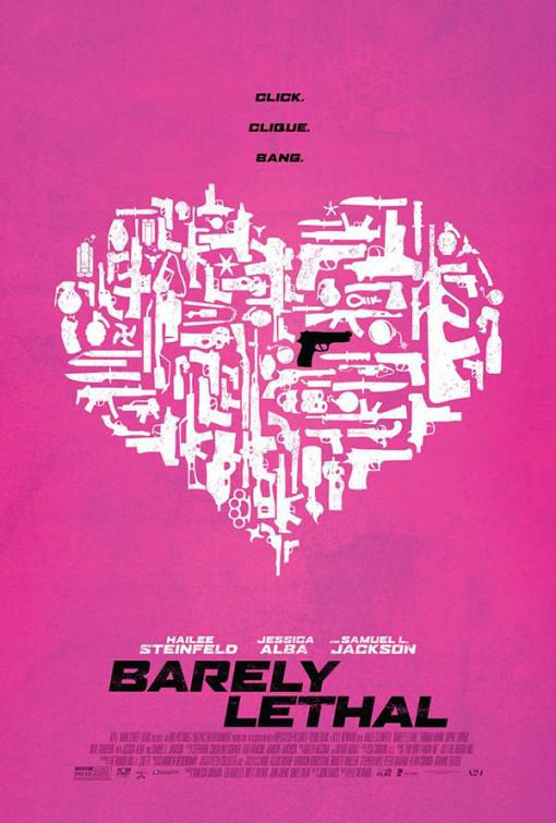 Barely Lethal Movie Review English