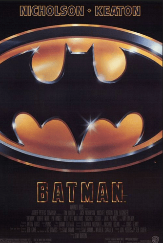 Batman Movie Review English Movie Review