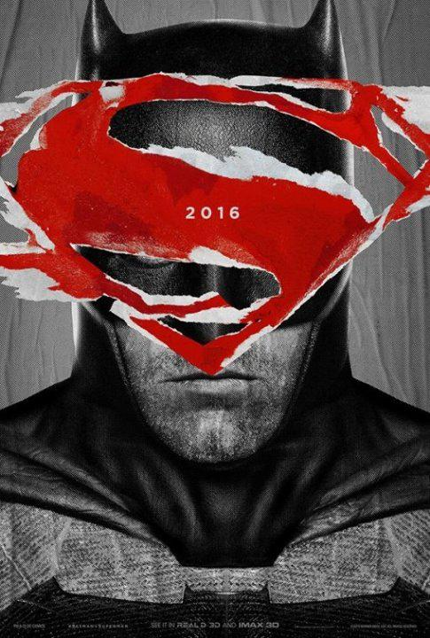 Batman v Superman: Dawn of Justice Movie Review English