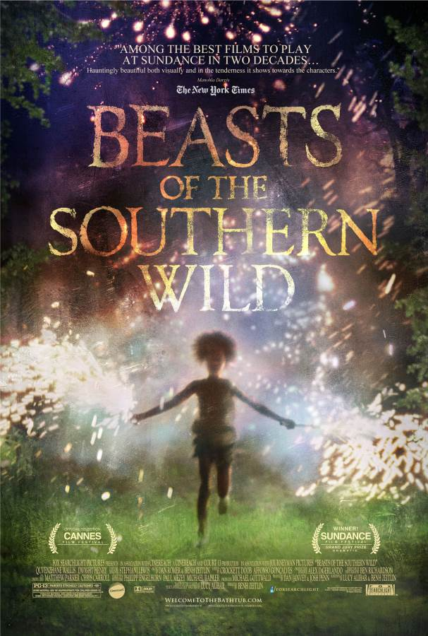Beasts Of The Southern Wild Movie Review English