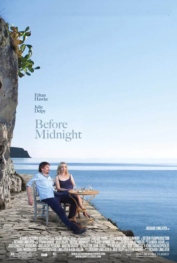 Before Midnight Movie Review English