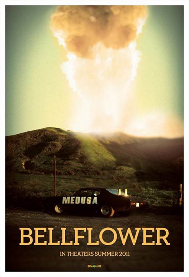Bellflower Movie Review English