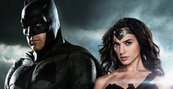 Ben Affleck In ' Wonder Woman' Movie?