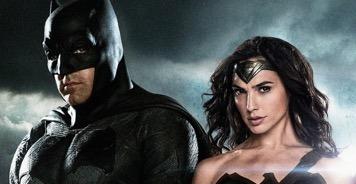 Ben Affleck In ' Wonder Woman' Movie?