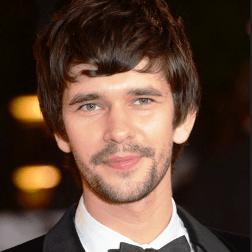 Ben Whishaw English Actor