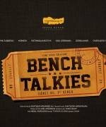 Bench Talkies-The First Bench  Movie Review Tamil