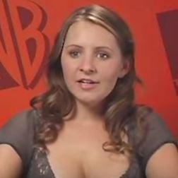 Beverley Mitchell English Actress
