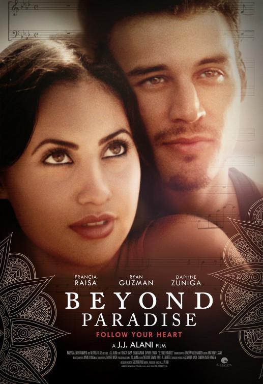 Beyond Paradise Movie Review English