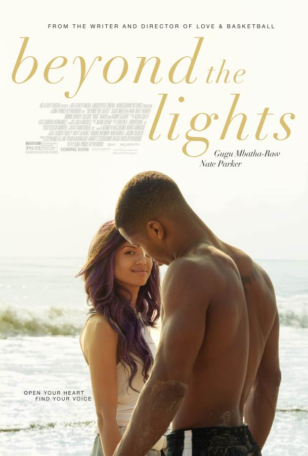 Beyond The Lights Movie Review English