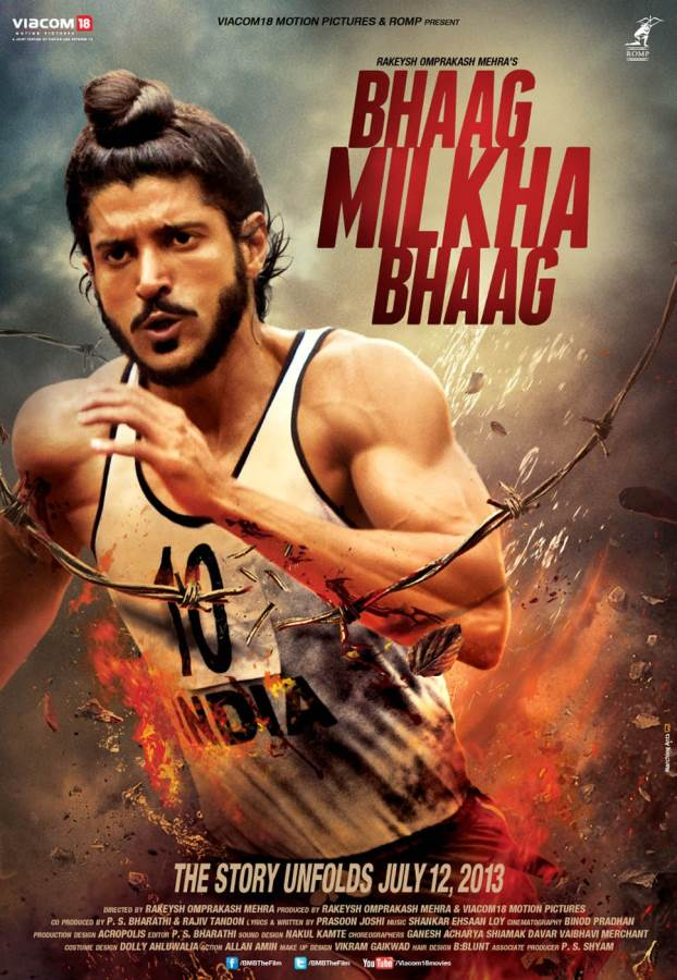 Bhaag Milkha Bhaag-Legend of the Flying Sikh! Movie Review