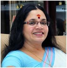 Bhagyalakshmi To Appear On Balachandra Menon's Next Project?